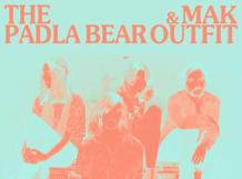 Padla Bear Outfit & Mak: презентация альбома