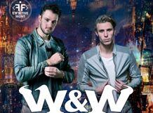 W&amp;W<br>
