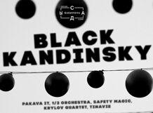 Black Kandinsky<br>