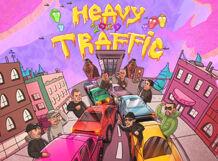 Heavy Traffic 2020: GUF, SLIMUS и др. фото