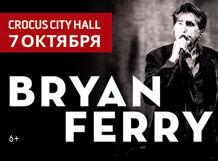 Bryan Ferry<br>