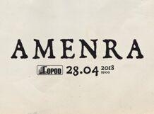 AMENRA (Belgium) 2018-04-28T19:00