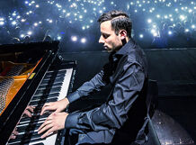 Peter Bence – «The Awesome Piano» 2018-10-19T19:00 peter bence roma