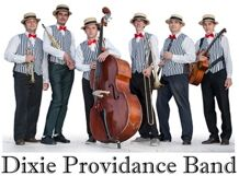 Dixie Providance Band фото