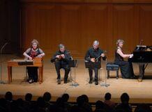 Музыкальные инструменты: история и возможности. Народные инструменты
