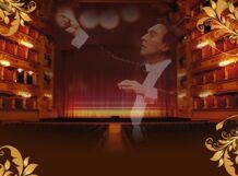 Праздничный концерт ко Дню Св. Валентина. Легенды о любви 2019-02-14T19:00 стул домотека омега 2 f 4 f 4