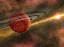 Экзопланеты: рождение, жизнь и смерть