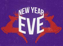 купить СМЕНА — NEW YEAR EVE II 2018-12-28T23:00 по цене 500 рублей
