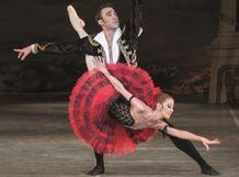Дон Кихот. Театр классического балета Н.Касаткиной и В.Василева 2018-02-02T19:00 кармен 2018 02 02t19 00