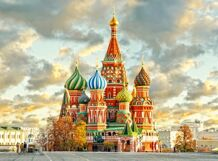 Художественно-исторические прогулки по Москве