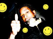 ASAP Rocky - большой сольный концерт. Спецгость Скриптонит 2019-07-10T20:00