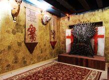 Игра престолов. 100 замков