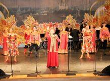 Концерт Москва-Красавица<br>