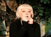 Светлана Крючкова. Поэтический вечер<br>
