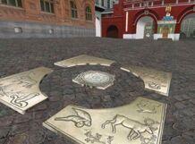 Фортуна для избранных. Волшебные места Москвы или места приносящие удачу. фото