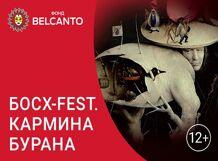 Босх-Fest. Кармина Бурана фото