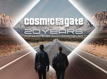 Cosmic Gate – 20 Years Tour 2019-04-20T21:00 стихи pro 2018 01 20t21 00