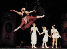 Золушка. Театр Корона русского балета 2019-09-29T13:00