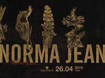 Norma Jean 2019-04-26T19:00 план ломоносова 2019 04 26t19 00