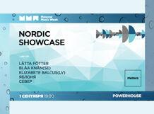 Nordic Showcase (MMW 2018) 2018-09-01T19:00 reception 2018 08 01t19 00