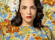 Caro Emerald – «Live in Moscow» 2020-01-27T19:00 сад любви 2018 01 27t19 00