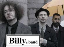 Billys Band. День 2-й<br>