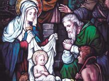 Открытие XIII Московского рождественского фестиваля
