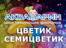 Цветик-семицветик. Новогоднее шоу 2020 2019-12-20T19:00 лондон шоу 2019 06 20t19 00