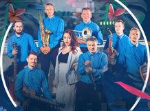цены Город Джаз. Jazz Dance Orchestra 2018-10-27T20:00