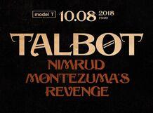 TALBOT (Estonia) 2018-08-10T19:00 пенелопа на все времена 2018 05 10t19 00