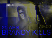 BRANDY KILLS | PLUTON 2019-04-20T19:00 825 pink brandy