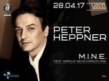 Peter Heppner 2019-04-20T19:00 шуберт и рафф 2018 12 20t19 00