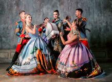 Шоу Русский MIX 2019-03-02T18:00 новогоднее шоу птиц 2019 01 05t11 00