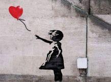 Выставка Banksy 2018-06-03T11:00 новогоднее фикси шоу спасатели времени 2018 01 03t11 00