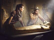 Квест «Земля фараонов» 2019-12-31T23:00