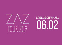 ZAZ 2019-02-06T20:00 cd zaz paris