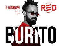 Burito. Большой сольный концерт 2018-11-02T19:00