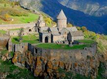 Музыка Армении от V до XXI века