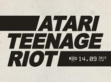 Atari Teenage Riot 2019-09-14T19:00 jubilee 2019 04 14t19 00