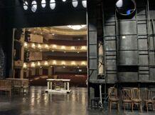 Экскурсия по театру. Прошлое и настоящее 2018-11-17T12:00