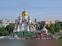 Узницы Московских монастырей фото