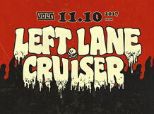 LEFT LANE CRUISER (USA)