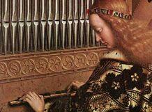 Орган + орган, клавесин, рояль 2019-10-31T19:00