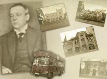 Пешеходная экскурсия «Архитектурные сокровища Москвы: город Шехтеля»