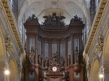 Загадочный терменвокс в дуэте с органом 2018-02-23T19:30 загадочный терменвокс в дуэте с органом
