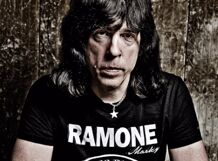 Marky Ramone. Rocket To Russia – 40 years!<br>
