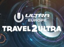 Ultra Europe Festival 2017<br>