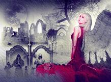 Gregorian opera «Enchanted mirror». Ksana & «Voices of Enigma» 2019-11-01T19:00