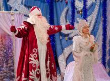 Новые приключения Снежной королевы 2020-01-02T11:00 мюзикл новогодние приключения буратино 2019 01 02t11 00