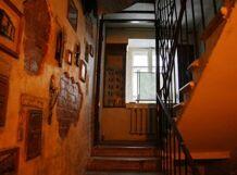 Экскурсия «Тайные комнаты «Булгаковского Дома»<br>